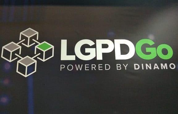 Banner da LGPDGo