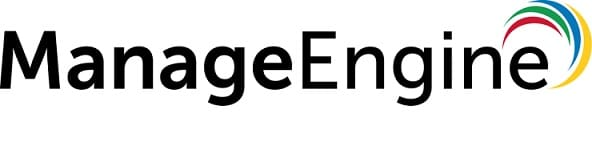 Logomarca ManageEngine  TI empresarial