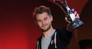 Ondrej Campeão do Mythic Championship