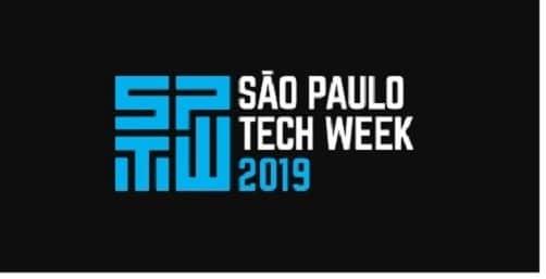 Banner São Paulo Tech Week