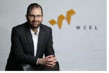 Sincha diretor da Fintech brasileira