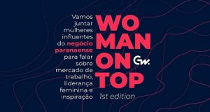congresso WOMAN on TOP