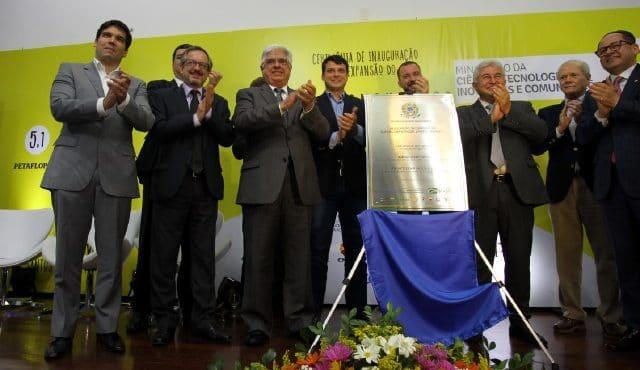Ampliação do Maior supercomputador da América Latina