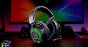 Headphone Razer Kraken Ultimate