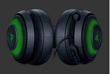 Headphone Razer Kraken Ultimate