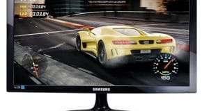 Samsung monitores gamers