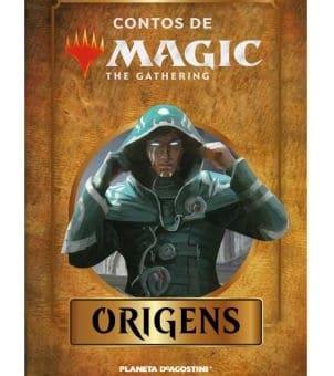 Contos de Magic: The Gathering