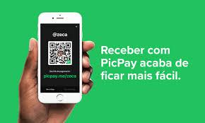 PicPay libera saque