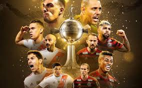 River x Flamengo Copa Libertadores
