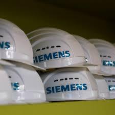 processo seletivo da Siemens