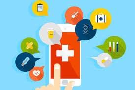 App farmácia tecnológica