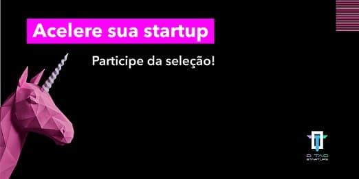 Aceleradora Tao Startups