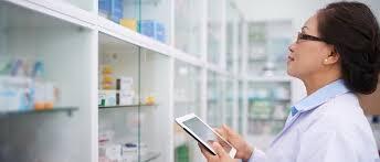 farmácia tecnológica