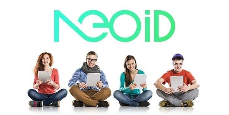 NeoID certificado digital
