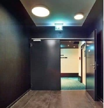 B32 Corporate Space