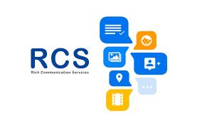 modernização dos SMS o RCS Google
