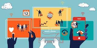 plataforma de automação de marketing