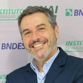 Luiz Gonzaga- Senai - programa Rota 2030