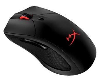 Mouse com tecnologia Qi