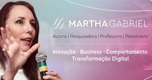 Martha Gabriel - o futuro do consumo