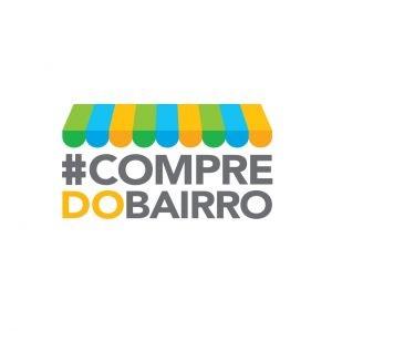 #CompredoBairro