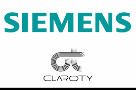 Siemens e Claroty