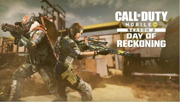 franquia Call of Duty