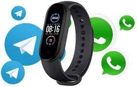 3 Smartwatches