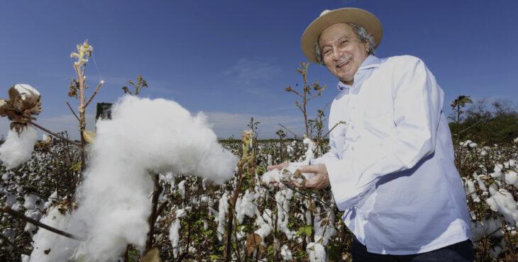 revolucionar o agronegócio